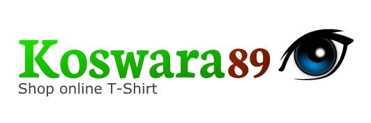 A welcome banner for koswara89's store