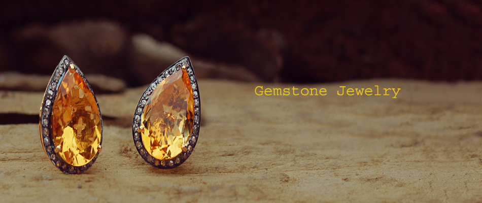 A welcome banner for Uniquejewelry
