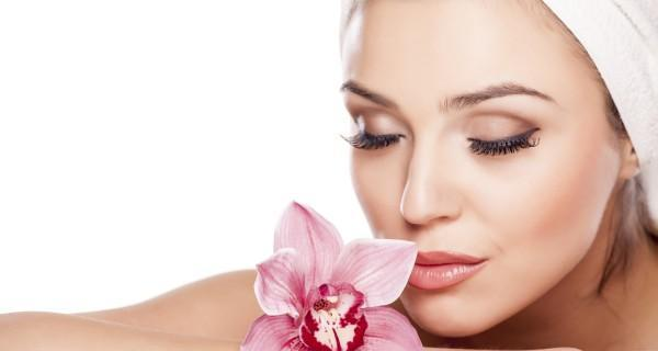 A welcome banner for Skin Care By Suzie