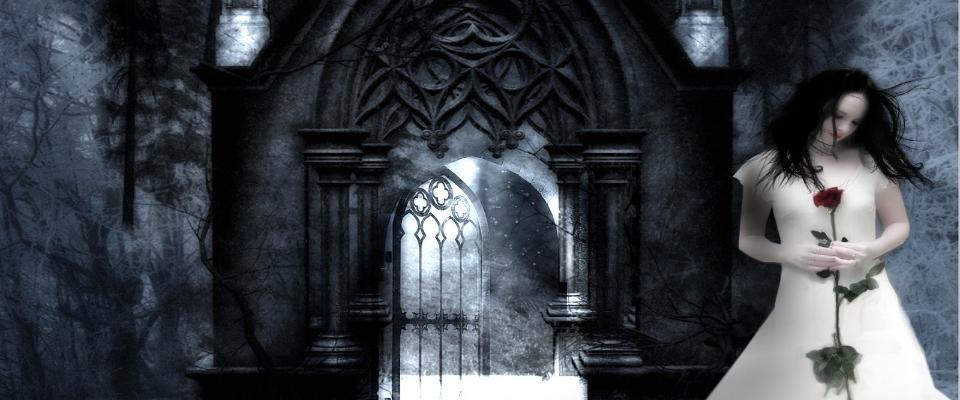 A welcome banner for Magic_Dajinn's best spells & rituals
