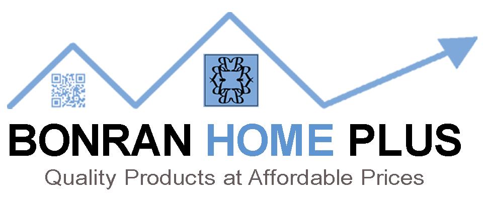 A welcome banner for BonRan Home Plus