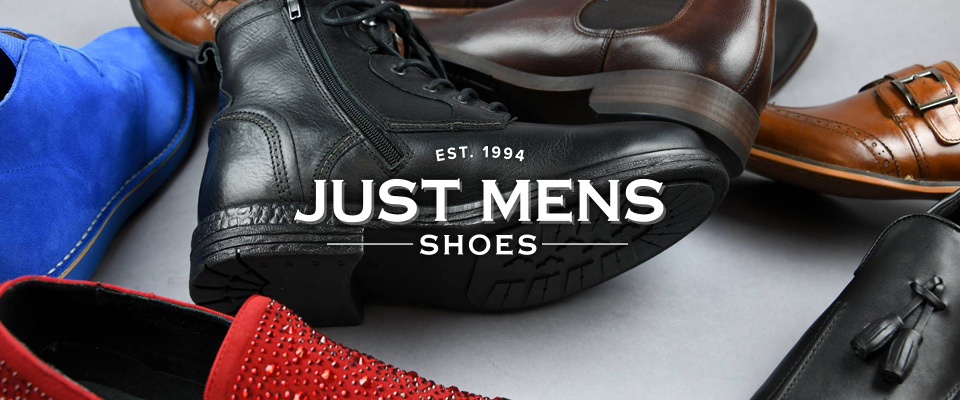 82d03b0063d9 justmenshoes's booth at Bonanza - Men's Shoes, Fashion, Dress...