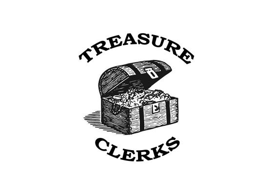Treasure clerks logo thumb960