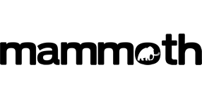 A welcome banner for Mammoth Buys