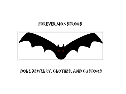 Forever monstrous header thumb960