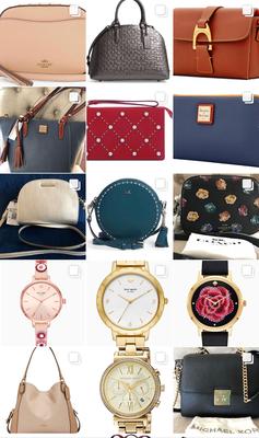65bf3b1cda00 StyleGirlUS's booth at Bonanza - Fashion, Women's Handbags & ...
