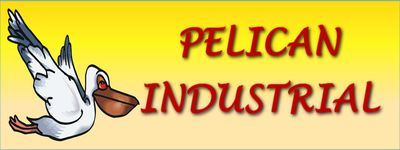 A welcome banner for Pelican_Industrial's