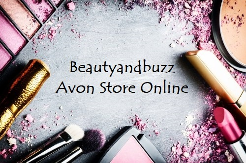 A welcome banner for Beautyandbuzz