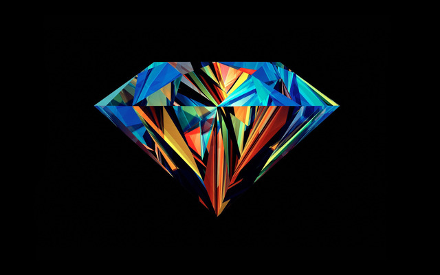 Diamond wallpaper 03 2880x1800 thumb960