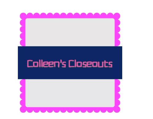 Colleen closeouts pics thumb960