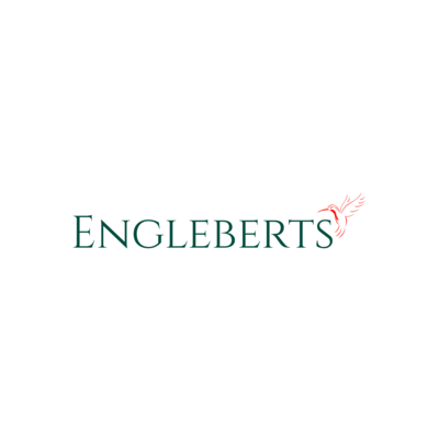 A welcome banner for Engleberts