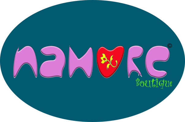 A welcome banner for NAMORE BOUTIQUE LLC.