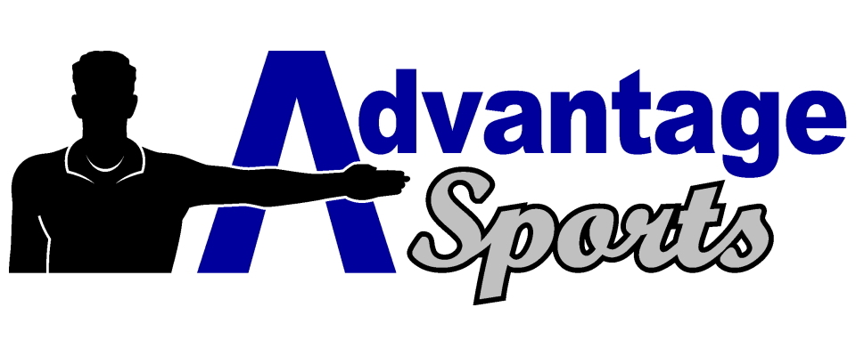 A welcome banner for Advantage Rugby