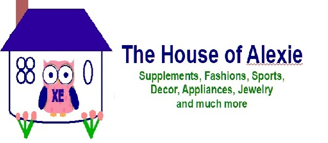 A welcome banner for House of Alexie