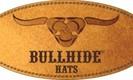 Bullhide hats 1