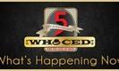 Who ced logo 500