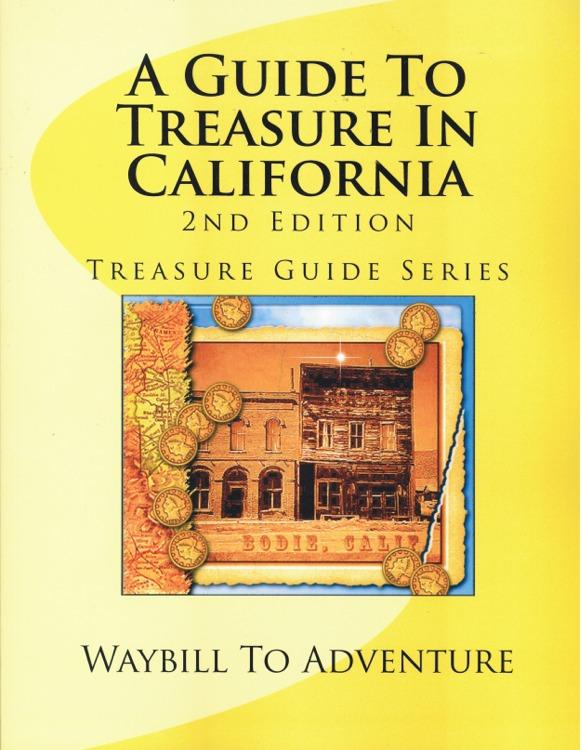 A-Guide-To-Treasure-In-California