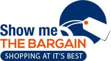 Show Me The Bargain