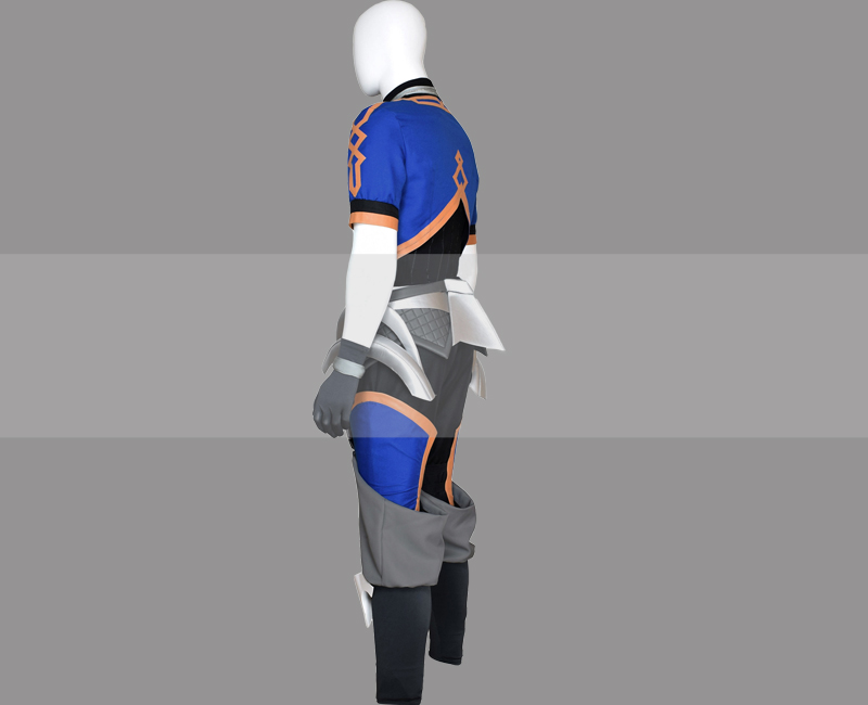 F/GO Stage 1 Lancer Cu Chulainn Cosplay Outfit Buy