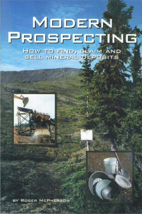 Modern Prospecting