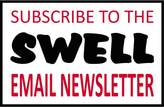 Subscribe to the newsletter!