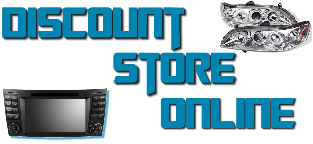 Discount Stores Online