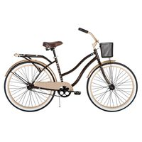 Huffy 26in womens bike bicycle with basket
