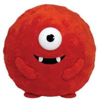Preview image of a Beanbag Plush item