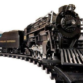 Preview image of a Model Railroads & Trains item