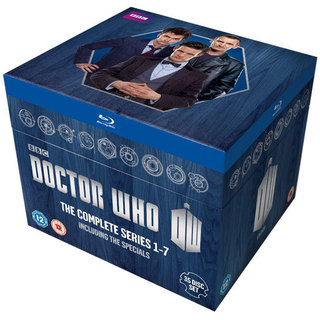 Preview image of a DVD Boxed Sets item