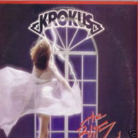 Krokus the video blitz beta tape