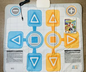 Active Life Outdoor Challenge With Mat (Nintendo Wii) - Complete, an item from the 'It's all Fun and Games!!' hand-picked list