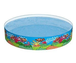 Bestway 189016 Fill n Fun Pool, an item from the 'Community Picks: Pool Party' hand-picked list