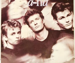 """a-ha Stay On These Roads 45 Vinyl Record 7"""" Single Picture Sleeve, an item from the 'Record Store Day' hand-picked list"""