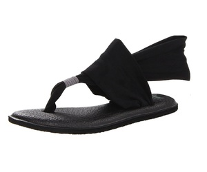 Women's Sandals | Yoga Sling 2 | Color Black, an item from the 'Sweet Summer Sandals' hand-picked list
