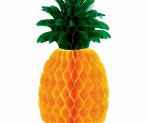 Honeycomb Pineapple 12 inch Summer Luau Centerpiece, an item from the 'Summer Party' hand-picked list