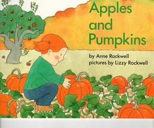 Apples And Pumpkins, an item from the 'Pumpkin Patch' hand-picked list