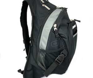 """Ogio 15"""" Laptop Backpack """"Fugitive"""" Black Gamer Travel Tech Bag NEW with Tags, an item from the 'Travel Must-Haves' hand-picked list"""