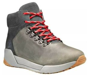 Timberland Kiri Up Mid Hiker Waterproof Suede Boot 9M NEW, an item from the 'Fall Footwear' hand-picked list
