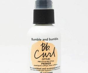 Bumble And Bumble Curl Style Primer 2oz New Free Shipping, an item from the 'Playing with hair' hand-picked list