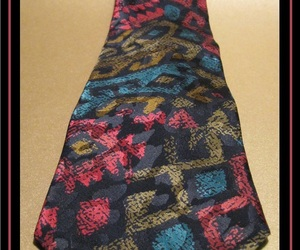 ALFANI - 100% Italian Silk Tie - Handmade in USA - Free Shipping, an item from the 'Geometrically Speaking..' hand-picked list