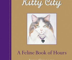 NEW Kitty City by Artist Judy Chicago HC Book -List Price $26.95-Great Gift!, an item from the 'Community Picks: A Great Read' hand-picked list