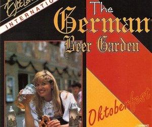 The German Beer Garden: Oktoberfest [Audio CD], an item from the 'Oktoberfest' hand-picked list