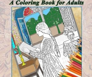 Wise Words from SHAKESPEARE: A Coloring Book for Adults [Paperback] [Sep 27, ..., an item from the 'Color My World...' hand-picked list
