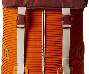 Burton TINDER PACK DESERT SUNSET CRINKLE 25L Backpack school bag  new $75, an item from the 'It's in the Bag - Backpacks' hand-picked list