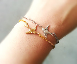 Soaring Sparrow Bracelet Friendship Bracelets Bird Bracelet Friendship Bracelet , an item from the 'Tokens of Friendship' hand-picked list