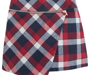 Mayoral Tween Girls Brushed Tartan Check Plaid Skirt, an item from the 'Mad for Plaid' hand-picked list