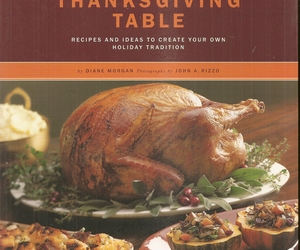 The Thanksgiving Table: Recipes and Ideas to Create Your Own Holiday Tradition b, an item from the 'Thanksgiving Table Decorations' hand-picked list