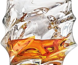 Crystal Whiskey Rocks Glasses , Old Fashioned Tumbler 11 OZ , an item from the 'Happy Hour at Home' hand-picked list