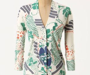 ANTHROPOLOGIE LUZULA CARDIGANby FIELD FLOWER S, an item from the 'Fearless & Fashion Forward' hand-picked list